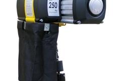 Retezovy kladkostroj CPVF 250