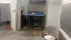 montaz hydraulicke plosiny