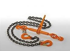 Kotevní řetězy